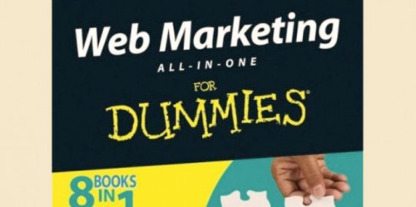 We were impressed by this economical, great resource for all internet marketers in this new release by Ian Lurie and 5 other authors.