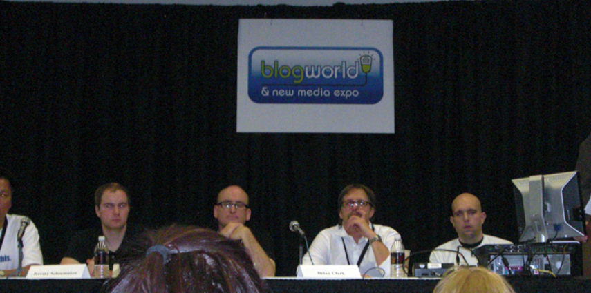 Inside tips and advice for BlogWorld October 14-16, 2010 in Vegas.