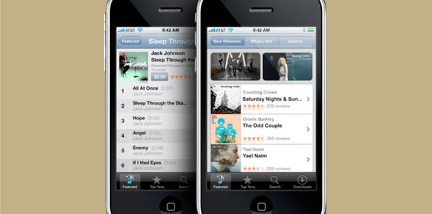 What are the five most important apps (not built in) that your couldn't live without on your iPhone or iPod Touch?